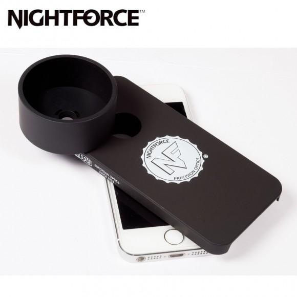 Nightforce Spotting Scope iPhone Adapter
