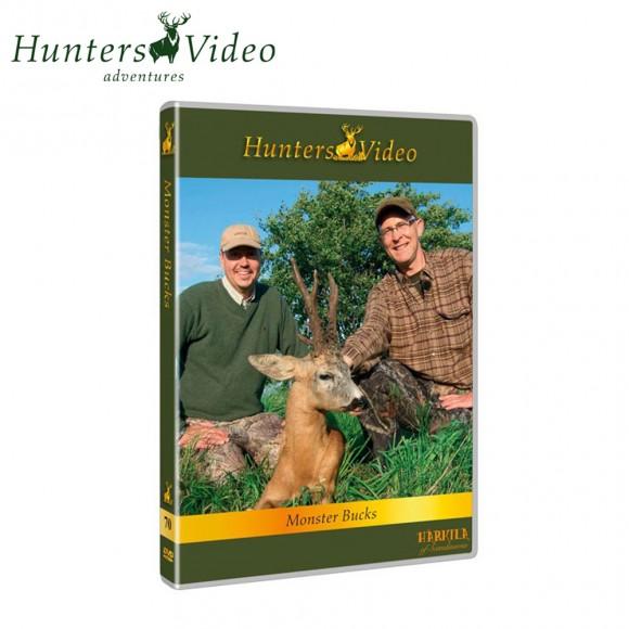 Hunters Video Monster Bucks