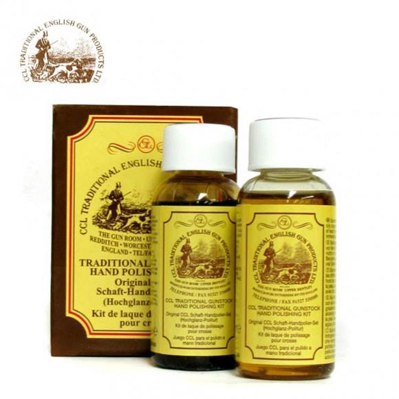 CCL Traditional Hand Polishing Kit