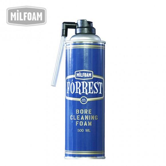 Milfoam Forrest Foam Rifle Barrel Cleaner