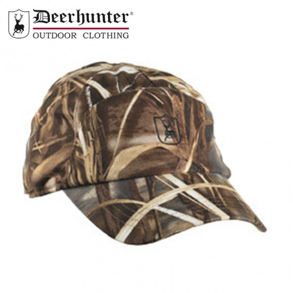 Deerhunter Cheaha Cap With Safety
