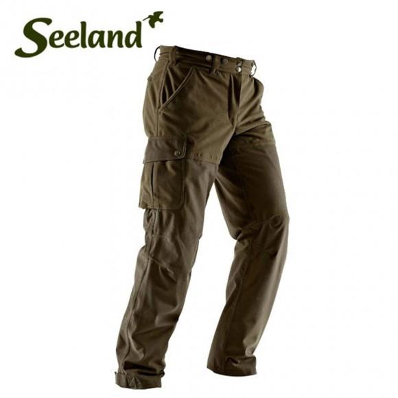 Seeland Eton Classic Trousers
