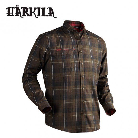 Harkila Hasvik Shirt