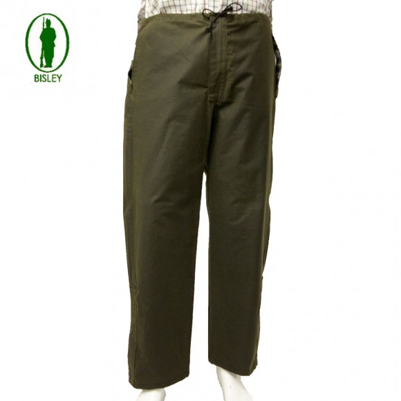 Bisley Overtrousers Half Lined