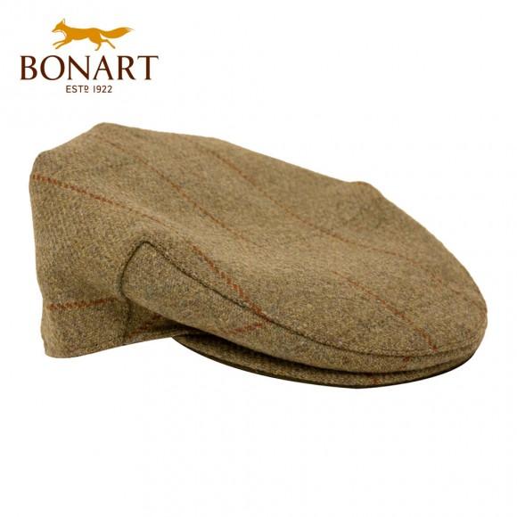 Bonart Foxhound Flat Cap