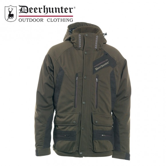 Deerhunter Muflon Short Jacket