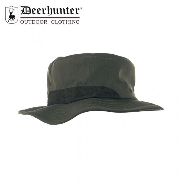 Deerhunter Muflon Hat With Safety