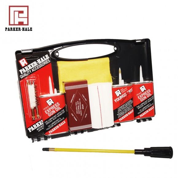 Parker Hale Po1 Presentation Pistol Cleaning Kit
