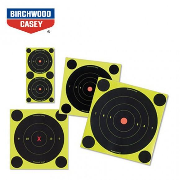 Birchwood Casey Shoot-n-c 17.25 Inch Targets