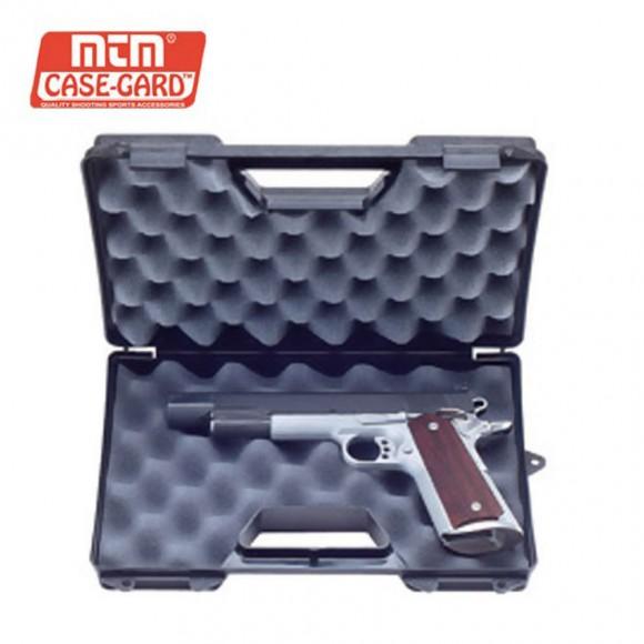MTM Pistol Case