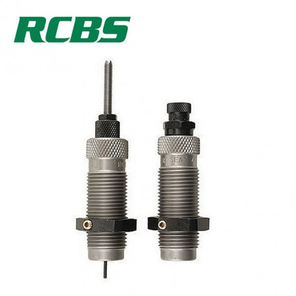 RCBS Full Length Die Set