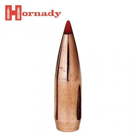 Hornady Interbond 30 / .308 Boat Tail Bullet Heads 100Pk