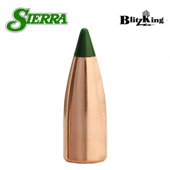 Sierra .22 Calibre (.224) Blitzking Bullet Heads
