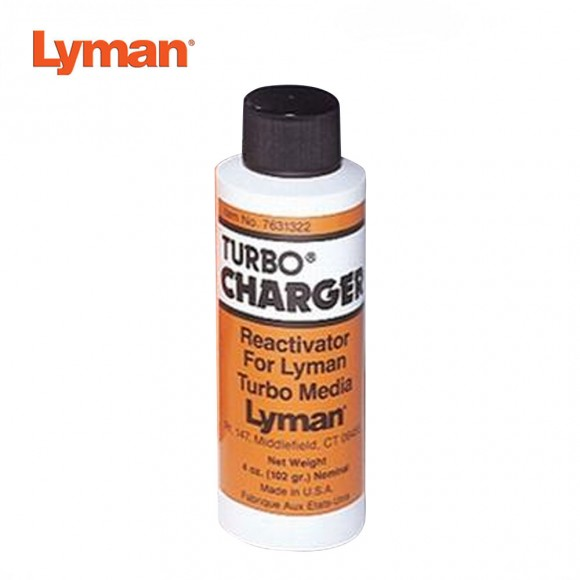 Lyman Turbo Charger Reactivator