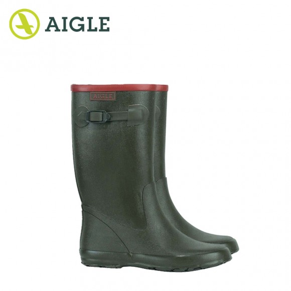 Aigle Perdrix Kids Wellington Boot