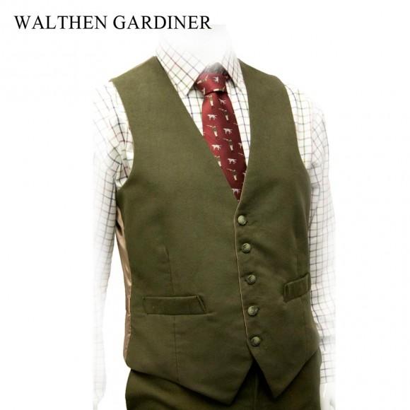 Wathen Gardiner Waistcoat