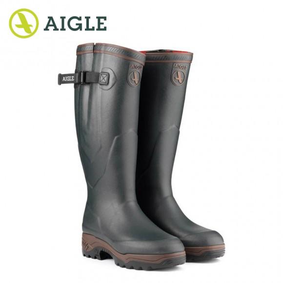 Aigle Parcours 2 ISO Wellington Boot