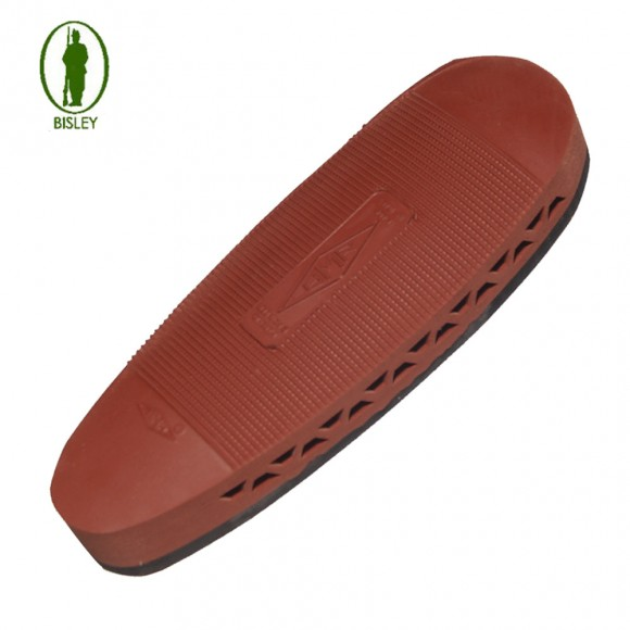 Bisley Vented Rubber Shotgun Recoil Pad