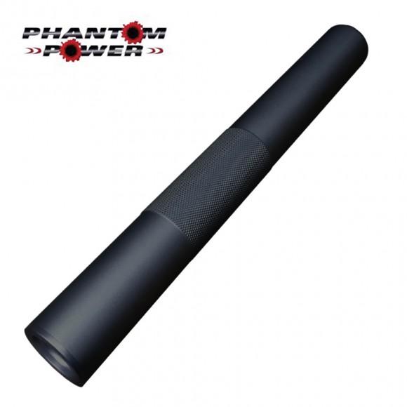 Phantom Power Centrefire Moderator