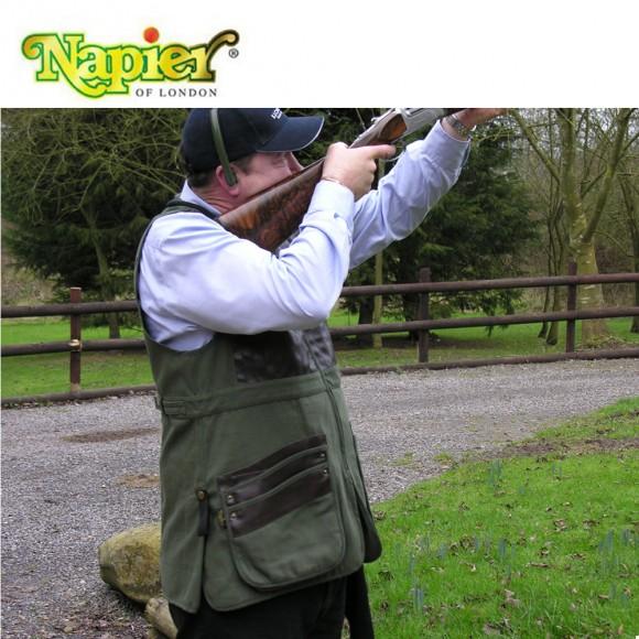 Napier Regent Skeet Vest