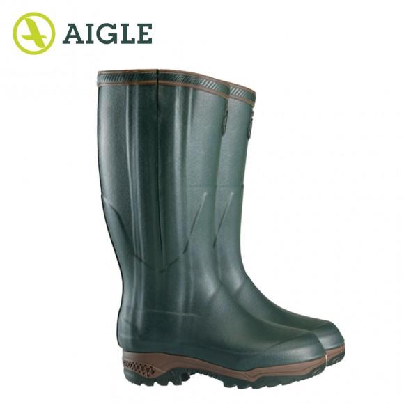 Aigle Parcours 2 ISO Open Wellington Boot