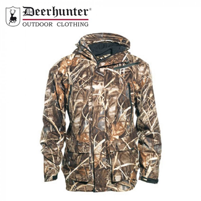 e8bb1f7d3e51c Buy Deerhunter Cheaha Jacket Online. Only £62.99 - The Sportsman Gun Centre  | SGC