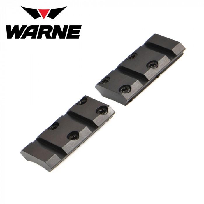 Warne Browning X-Bolt Matte M927//929M