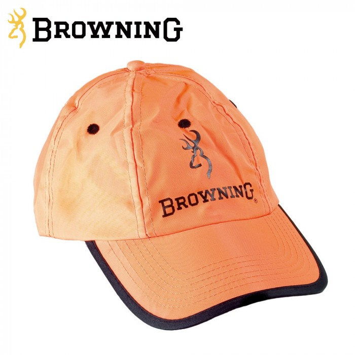 e013f7e49d8 Buy Browning Cap Young Hunter Fluo Blaze Online. Only £10.99 - The ...