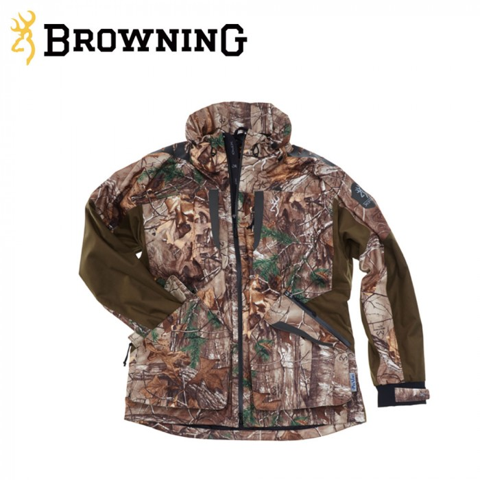 3ee9969a99e3f Buy Browning Xpo Light Zippin Jacket Realtree Xtra Online. Only ...