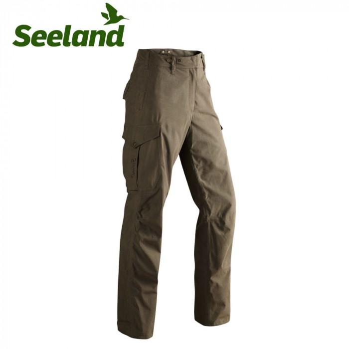 4b2c549894b7a Buy Seeland Blackmoor Trousers Online. Only £76.00 - The Sportsman Gun  Centre | SGC