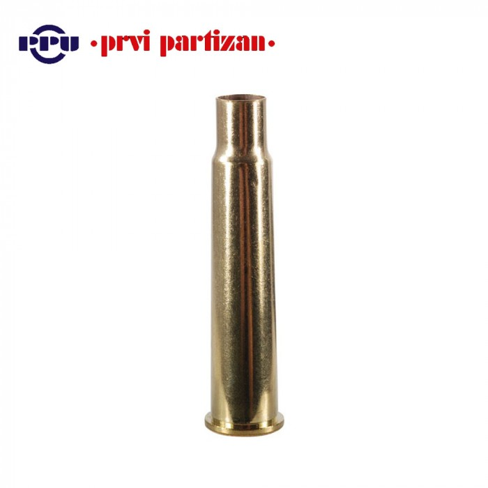 Privi 303 British Ppu Brass Cases 100pk