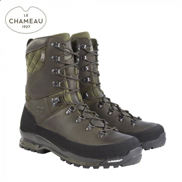 novel style free delivery fashionable style Le Chameau Chameau-Lite LCX Walking Boots (Mens)