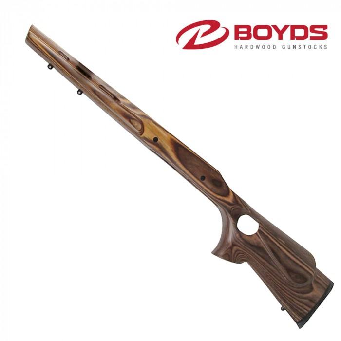 Buy Boyds Ruger 77 357 Varmint Thumbhole Laminate Stock