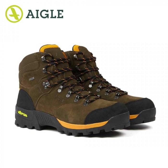 e68f780267e Aigle Altavio GTX Mid Boot with Gore-Tex