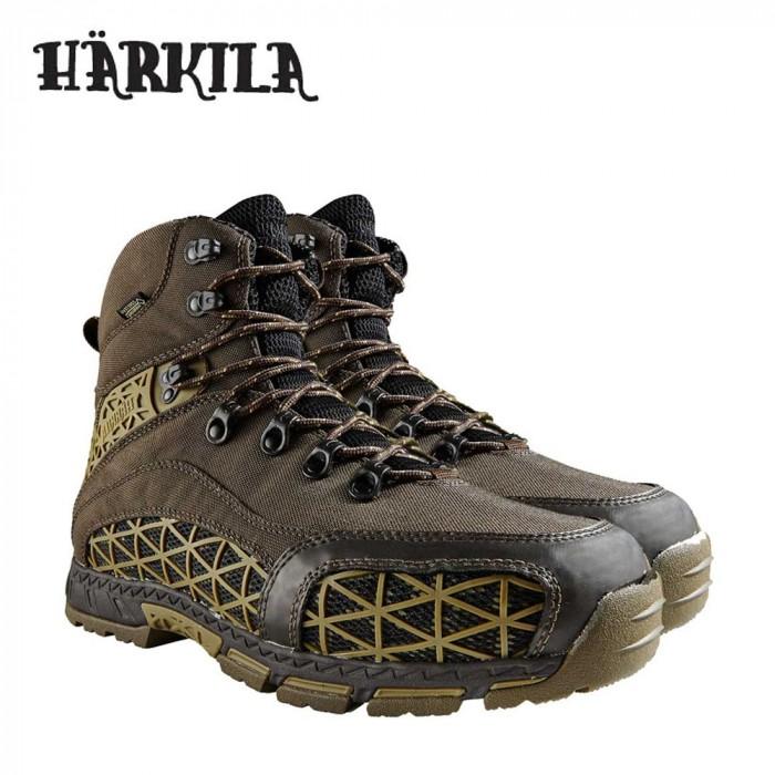 2da2f9d5648 Buy Harkila Trapper Master GTX 6 Inch Online. Only £279.98 - The ...