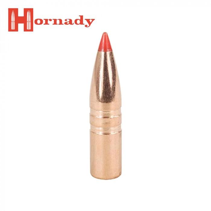 Hornady 6mm/ 243 80gr Gmx Bullet Heads 50pk