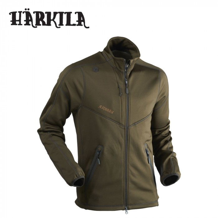 Hunting -Sample/display Harkila Norfell Full Zip Fleece Clothing