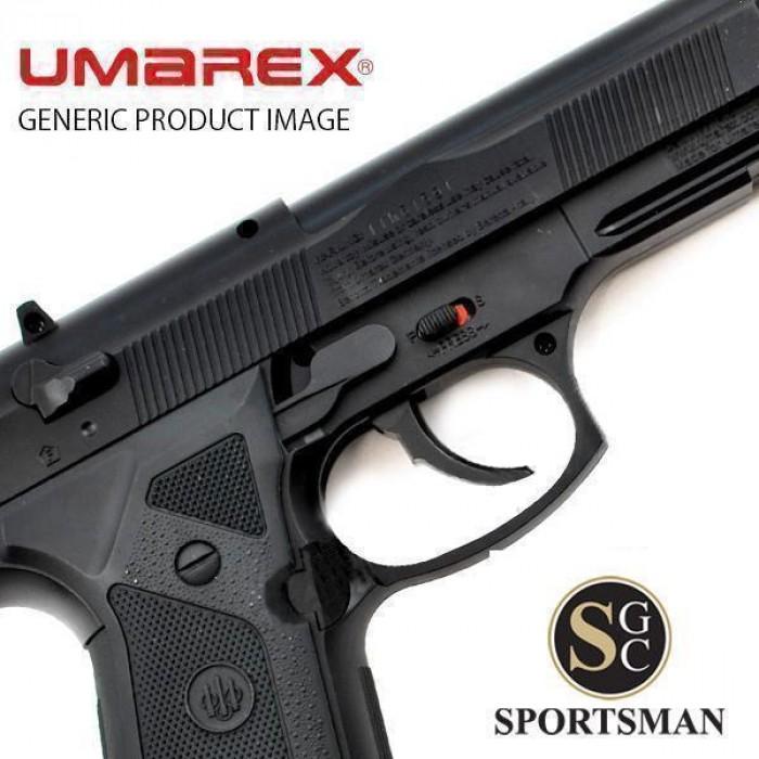 Umarex Beretta Elite 2  177 BB