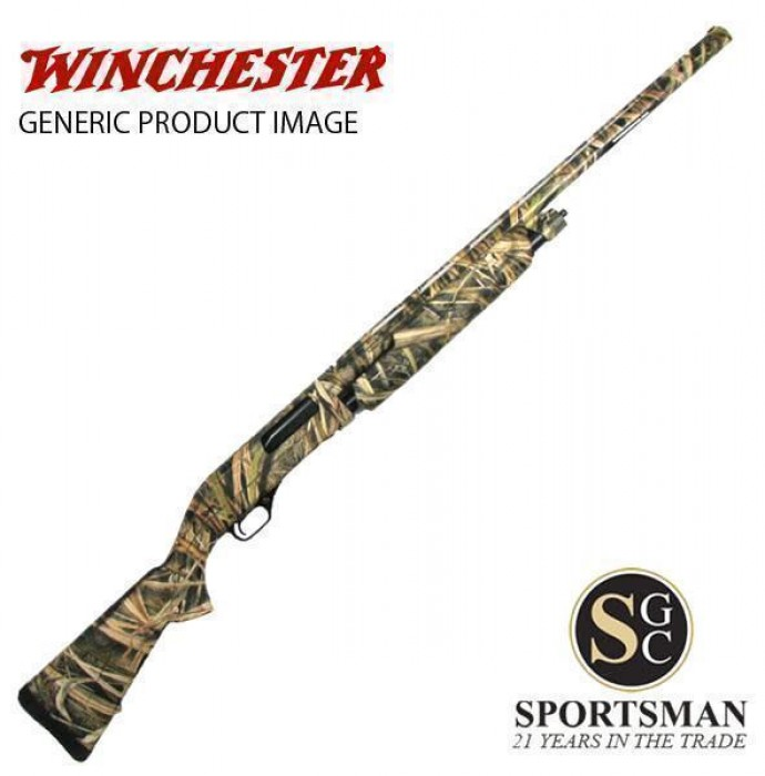 Buy Winchester Sxp Waterfowl 3 5 Inv Fac 12g Online Only