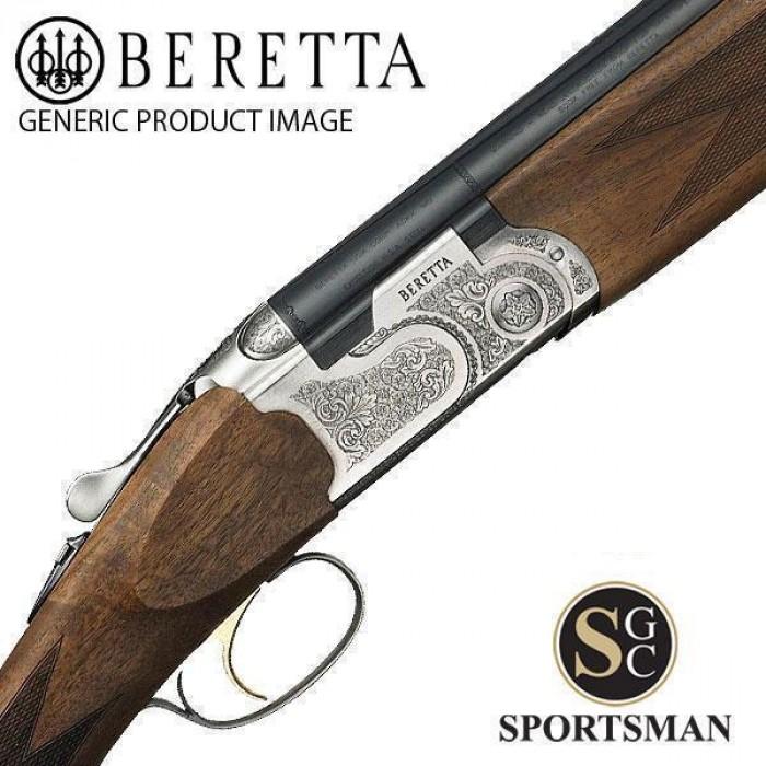 Beretta Silver Pigeon I Sporter M/C 12G