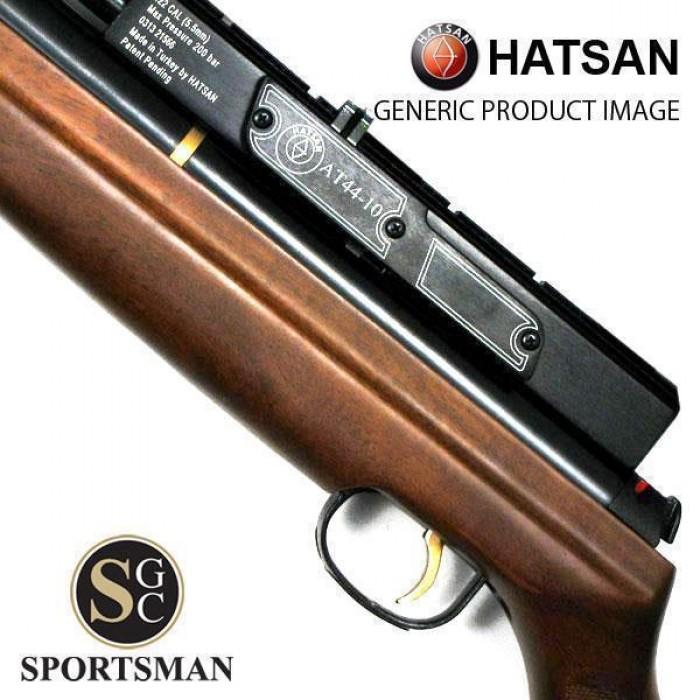 Hatsan AT44-10  22