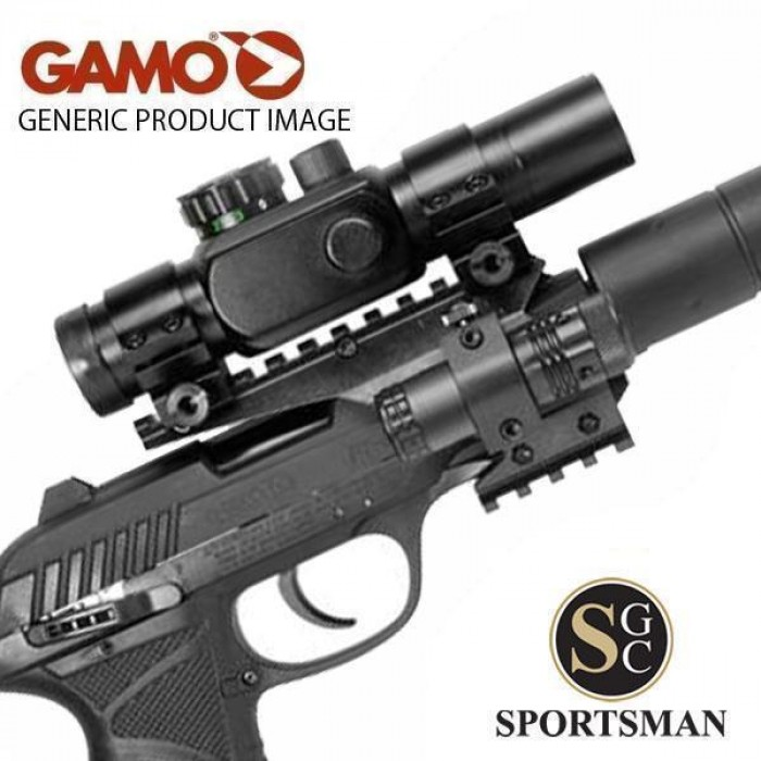 buy gamo pt 85 tactical kit 177 online only 125 99 the