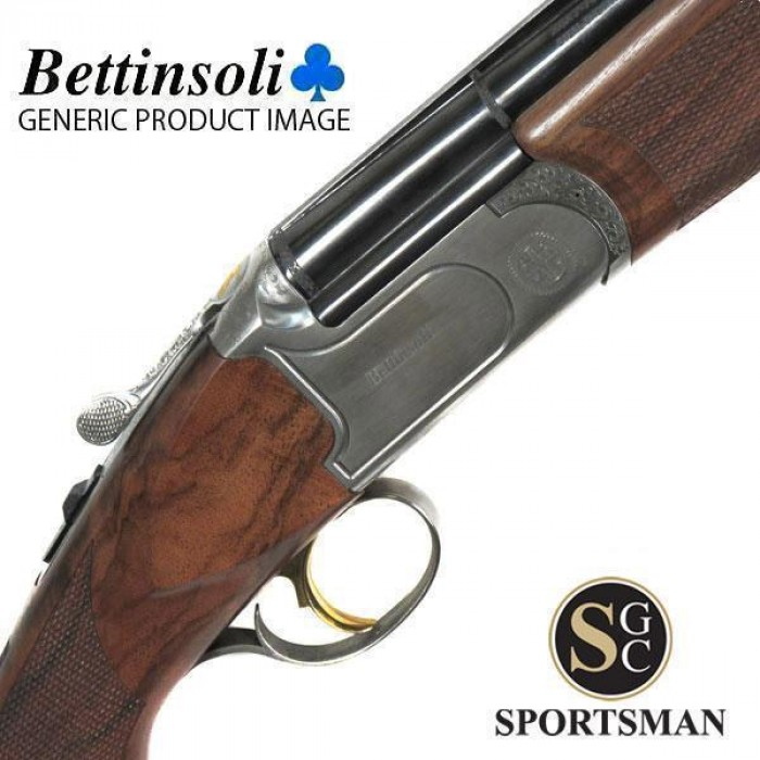 Buy Bettinsoli X-Trail Silver Action 20G Online  Only £943 00 - The