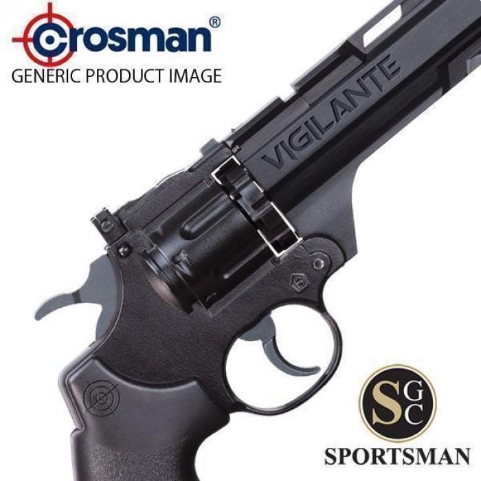 Crosman 357 Vigilante  177 BB