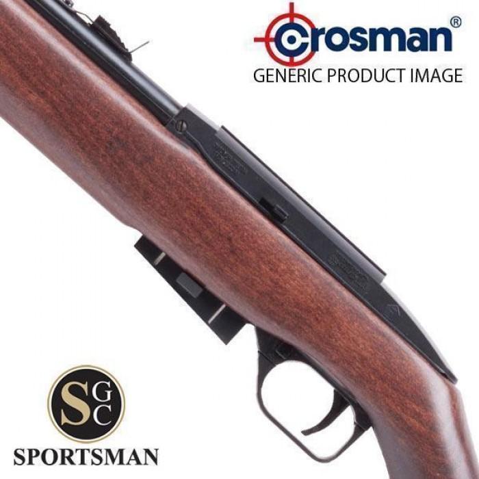 Crosman 1077 Repeat Air Wood  177