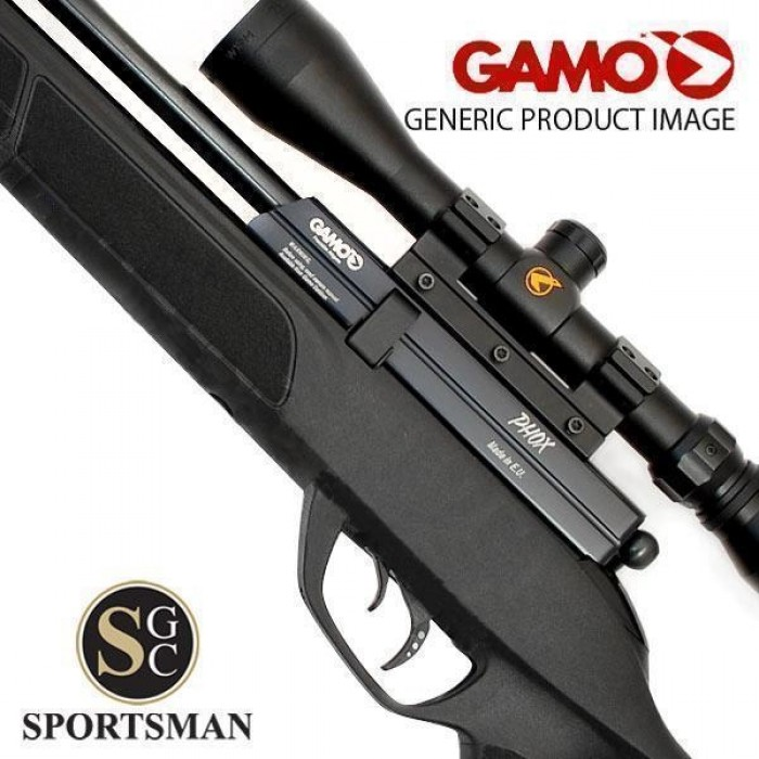 Gamo Phox PCP Package