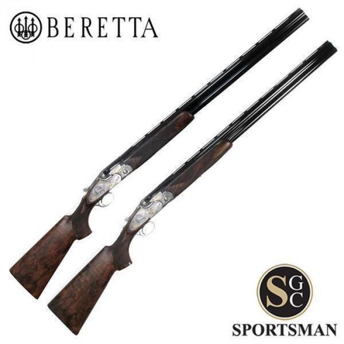 Beretta SO6 EELL Factory Pair 6G3 12G