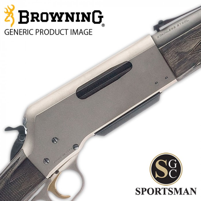 Dating Browning BLR