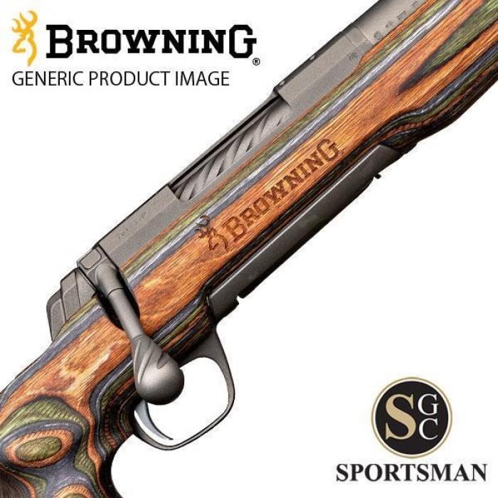 Browning X-Bolt Pro Long Range Grs Laminate