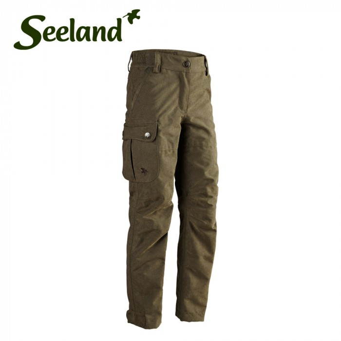 ed77aa2d2ef52 Buy Seeland Woodcock Kids Trousers Online. Only £62.99 - The Sportsman Gun  Centre | SGC